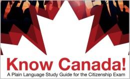 Know Canada